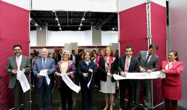Inaugura la Secretaría de Economía su Centro Internacional de Negocios, CINSE