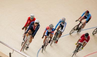 La delegación mexicana conquistó 11 preseas en la justa continental que otorgó puntos en el ranking de la Unión Ciclista Internacional rumbo a Tokio 2020.