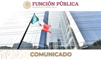 Función Pública abre investigación sobre declaración patrimonial del Director General de la CFE