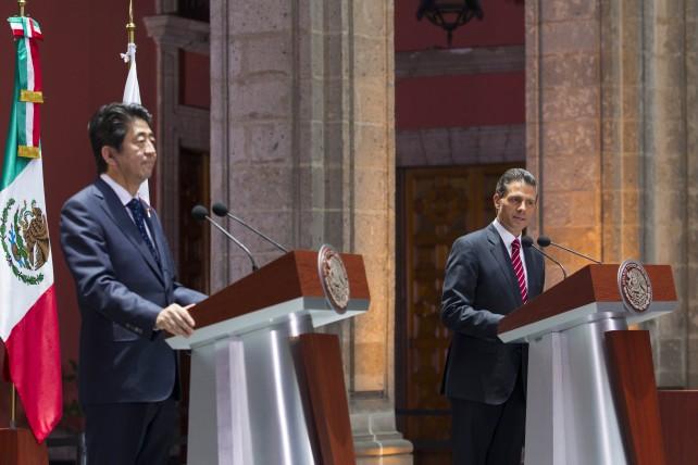 Ambos mandatarios reconocieron el papel y la importancia de las Naciones Unidas para el mantenimiento de la paz y la estabilidad internacionales