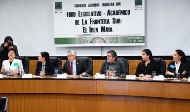 Foro Legislativo