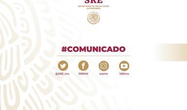 Mexicanos en Estados Unidos celebrarán las fiestas patrias con 117 eventos el 15 de septiembre