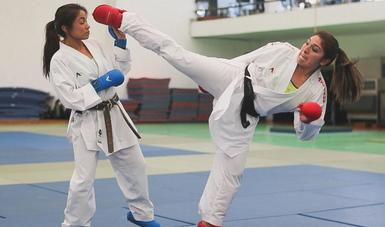 La seleccionada nacional va con el objetivo de colocarse dentro del cuadro de medallas y sumar puntos en el ranking olímpico.