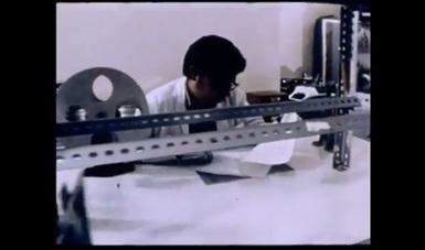 La Dirección de Acervos de la Cineteca Nacional presenta Miradas al acervo, un acercamiento a material de archivo único y de relevancia histórica que se encuentra resguardado en las bodegas del recinto.