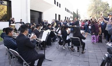 El Sistema Nacional de Fomento Musical invita a inscribirse hasta el 30 de septiembre.