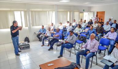 El Senasica es una entidad preparada para responder a una emergencia sanitaria.