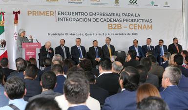 Anuncia el Gobierno de México nueva política industrial