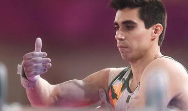 El bajacaliforniano asistirá a sus terceros Juegos Olímpicos.