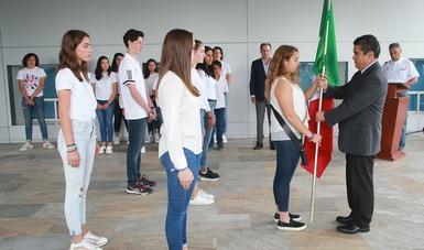 La delegación tricolor competirá en el certamen de la categoría que se disputará en Castellón, España.