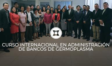 México y Japón cooperan con América Latina para la conservación de recursos genéticos