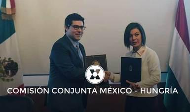 Esta reunión refleja el buen estado de la relación bilateral y los avances en la política de diversificación de relaciones exteriores del Gobierno de México.