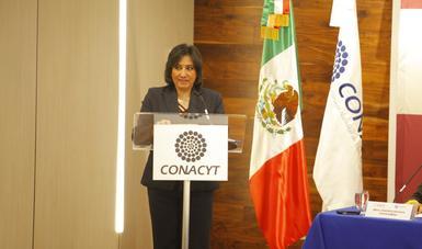 Ley Federal de Austeridad Republicana garantiza rendición de cuentas en fideicomisos:  secretaria Irma Sandoval