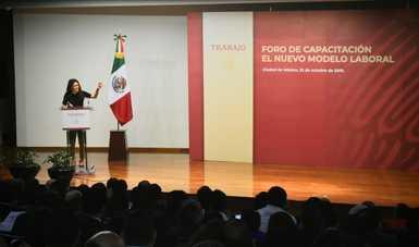 Sindicatos fuertes y legitimados, herramienta para incrementar salarios en México