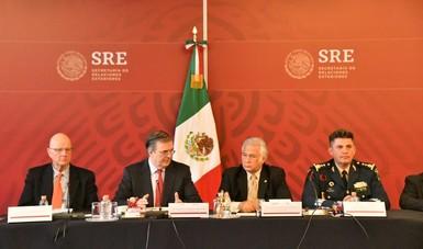 Se llevó a cabo la Segunda Sesión Ordinaria del Consejo de Diplomacia Turística