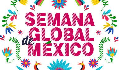 Semana Global de México