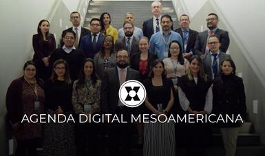 La ADM busca promover estrategias que permitan el aumento de la conectividad digital, mediante la creación de una infraestructura de telecomunicaciones y la promoción de políticas públicas.