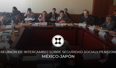 El objetivo a largo plazo de esta reunión es determinar la viabilidad de un acuerdo de seguridad social y pensiones entre ambos países.