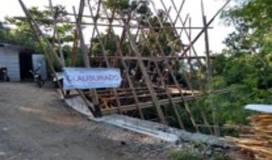 Frena Profepa obras de un desarrollo inmobiliario en San Pedro Pochutla