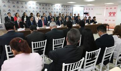 Palabras del Subsecretario de Industria, Comercio y Competitividad, Ernesto Acevedo Fernández, en Conferencia de Prensa sobre El Buen Fin