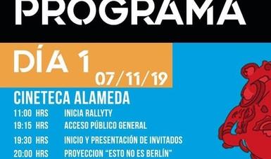 El Festival Internacional de Cine de San Luis Potosí (FICSLP) ha evolucionado internacionalmente: en esta ocasión, su convocatoria recibió 1300 cortometrajes de 84 países.
