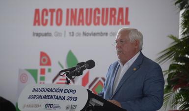 Suma de agricultura empresarial, mediana, pequeña y de subsistencia fortalecerá mercado interno y reducirá importaciones...