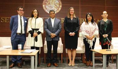 México, primer país en adoptar el concepto de la ONU sobre vivienda: Sedatu