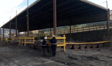Clausura y suspende Profepa empresa en García, Nuevo León; incumplió el correcto manejo de residuos peligrosos