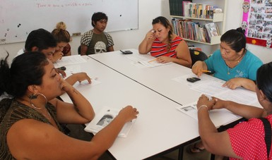 Concluyen 25 mil 834 personas nivel inicial, que incluye alfabetización, además de primaria o secundaria en jornada de certificación de INEA