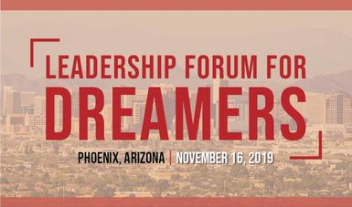 Leadership Forum For Dreamers
