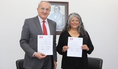 México firma acuerdo con Unión de Campesinos de América a favor de trabajadores mexicanos agrícolas en EU