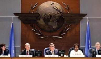 Reunión 23 del órgano científico del Convenio sobre la Diversidad Biológica de las Naciones Unidas por primera vez presi...