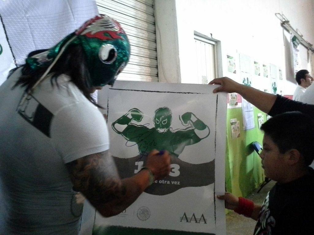 Se presenta la campaña 1,2,3 saludable otra vez en Ecatepec, Estado de México