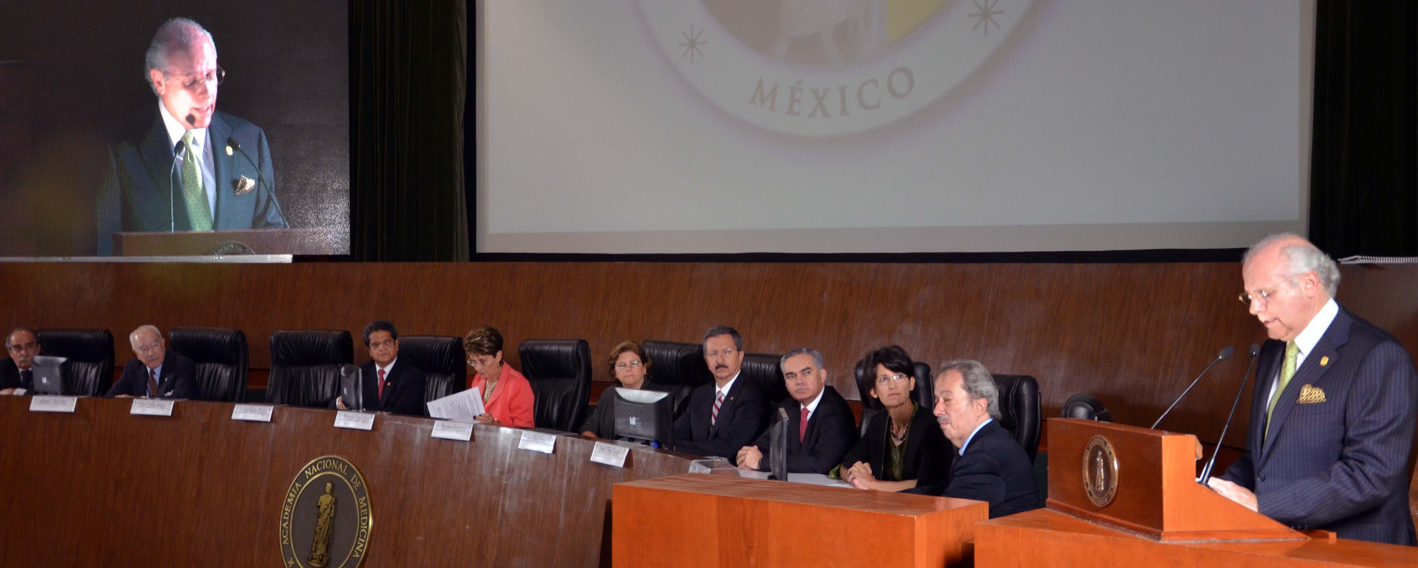 """Cumbre Latinoamericana sobre Calidad y Seguridad Hacia la Salud de Poblaciones """"Catalizando la Mejora de los Sistemas de Salud""""."""