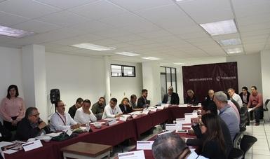 51 Sesión Ordinaria del Consejo Nacional Forestal