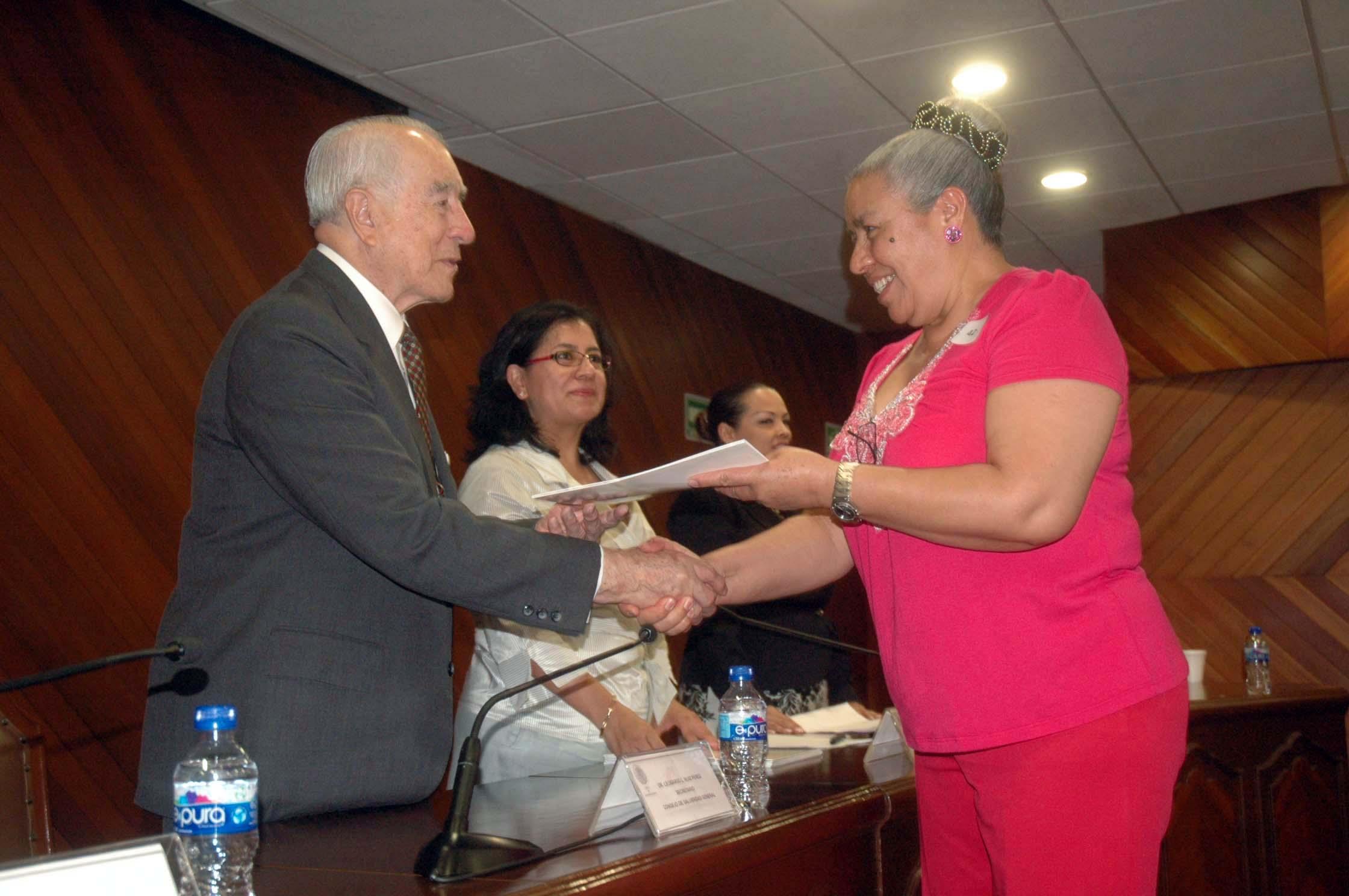 Consejo de Salubridad General reconoce a Comités Interinstitucionales