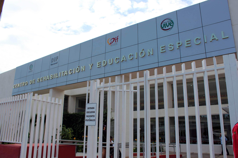 Centro de Rehabilitación y Educación Especial (CREE).