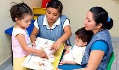 Se trabajará para reforzar acciones a favor de la protección integral y la restitución de los derechos de la niñez.