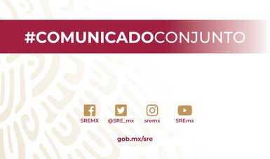 México participa en la 25ª Conferencia de las Partes de la COP25 que se celebra en Madrid, España, del 2 al 13 de diciembre de 2019