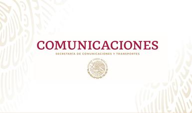 La SCT presentó el Programa de Conectividad en Sitios Públicos