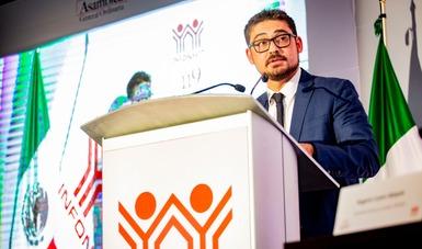Garantizar acceso a la vivienda adecuada, mejor forma de proteger a las familias mexicanas: Meyer Falcón