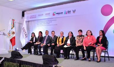 Concluye 5ª Conferencia Nacional de Procuradoras y Procuradores de Protección de Niñas, Niños y Adolescentes.