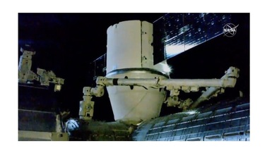 El proyecto AztechSat-1, primer satélite que se lanza en la presente administración del Presidente López Obrador