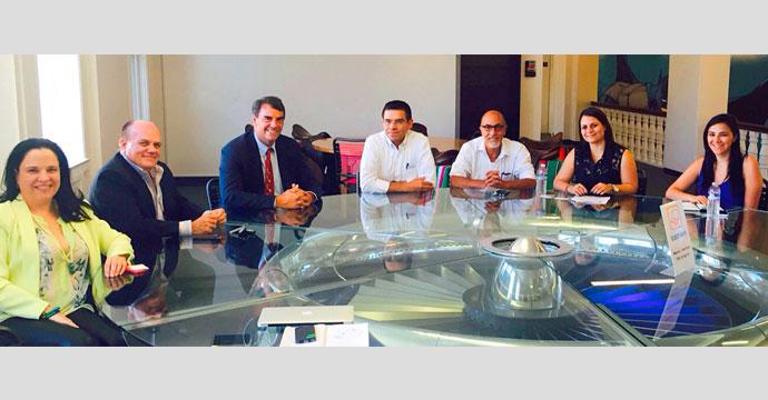 Promueve el INADEM acciones binacionales para apoyar a emprendedores y microempresas mexicanas