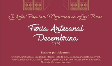 La Secretaría de Cultura del Gobierno de México y sus distintos recintos han alistado una cartelera especial para la época decembrina.