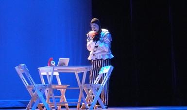 Surgida de la nueva ola de creadores de la capital poblana, la compañía Teatro Paso Nocturno se ha posicionado como una de las favoritas del país ocupando los principales espacios escénicos.