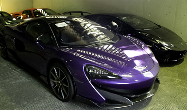 Autos que se subastarán 14 y 15 de diciembre