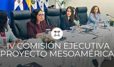 Dentro del Eje Económico del PM, la Comisión Ejecutiva del PM acordó avanzar en la realización del VI Foro Mesoamericano de PYMES que se realizará en Nicaragua en el transcurso del primer semestre de 2020.