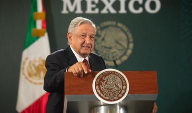 Con aumento de 20% al salario mínimo para 2020, México tiene las bases para crecer, afirma presidente López Obrador