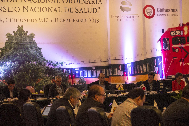 Con 28 acuerdos concluyó el encuentro de la CONASA, realizada en Chihuahua.