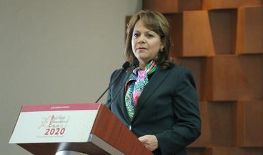 Mexico adopts feminist foreign policy